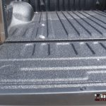 Spray Bed Liner Review Line Rhino Everyone Else Tundra Headquarters