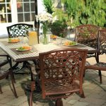 Spray Paint Metal Patio Furniture Home