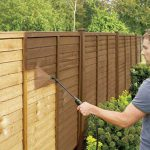 Sprayable Timbercare Pressure Sprayer Garden Timber Fence Shed Wood Paint