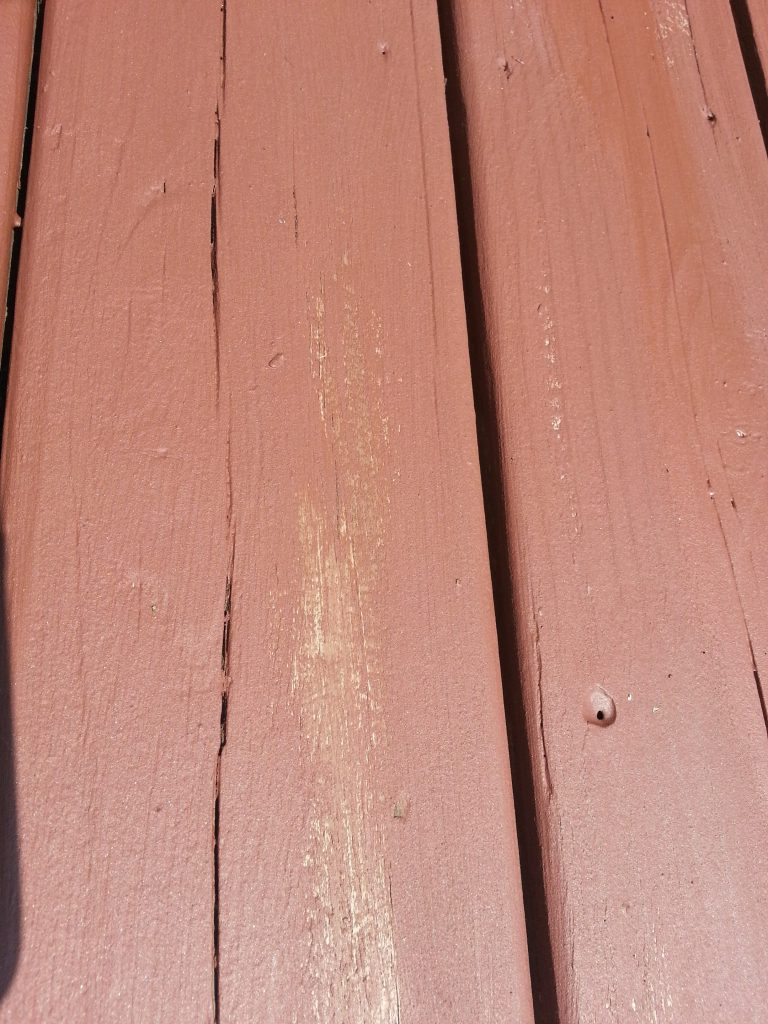 Stain Deck Small