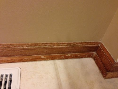 Stain Paint Wood