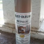 Steampunk Spray Painting Make Almost Anything Look Like Metal