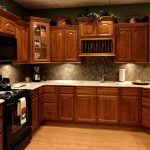 Steps Choose Kitchen Paint Colors Oak Cabinets Interior