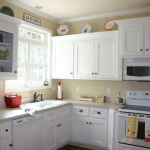 Steps Paint Kitchen Cabinets Without