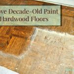 Strip Paint Off Wood Removing Old Woodwork Remove Wooden