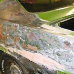 Strip Paint Your Car Easy Way Gearhead