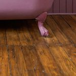 Strip Wooden Floors Morespoons