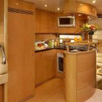 Stunning Amazing Kitchen Color Ideas Wooden Soft Brown Paint