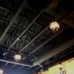 Stunning Basement Ceiling Ideas Completely
