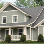 Suburban Traditional Palette Sherwin Williams Color
