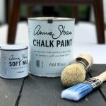 Summer Living Room Annie Sloan Chalk Paint Most Lovely
