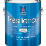 Superpaint Exterior Acrylic Latex Paint Homeowners Sherwin Personal