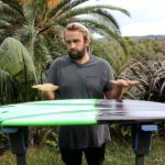 Surfboard Art Give Your Cool