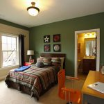 Teen Boys Bedroom Paint Ideas