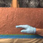 Texture Paint Metal Coatings
