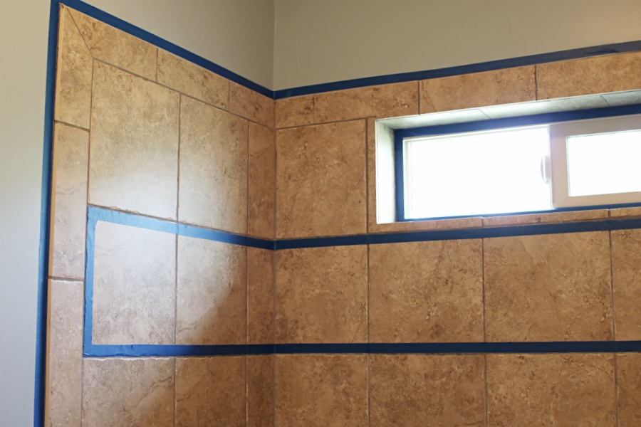 There Waterproof Paint Shower Walls Space Solves