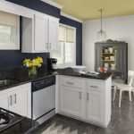 These Kitchen Color Schemes Would Surprise