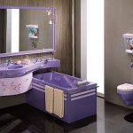 Things Keep Mind While Choosing Your Bathroom Paint Color Decorating