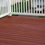 Thompson Oxy Cleaner Deck Stain Real Mom