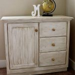 Time Worn Trend Dresser Project