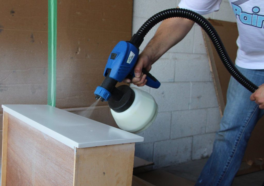 Tips Best Make Lacquer Spray