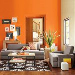 Tips Choosing Paint Colors Living Room Interior
