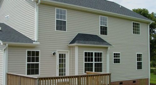 Tips Painting Aluminum Siding