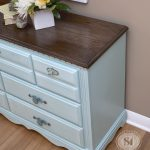 Tips Staining Wood Furniture Salvaged