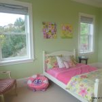 Top Girls Bedroom Paint Ideas