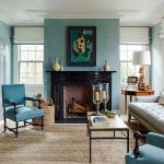 Top Interior Designers Share Their Favorite Blue Paint