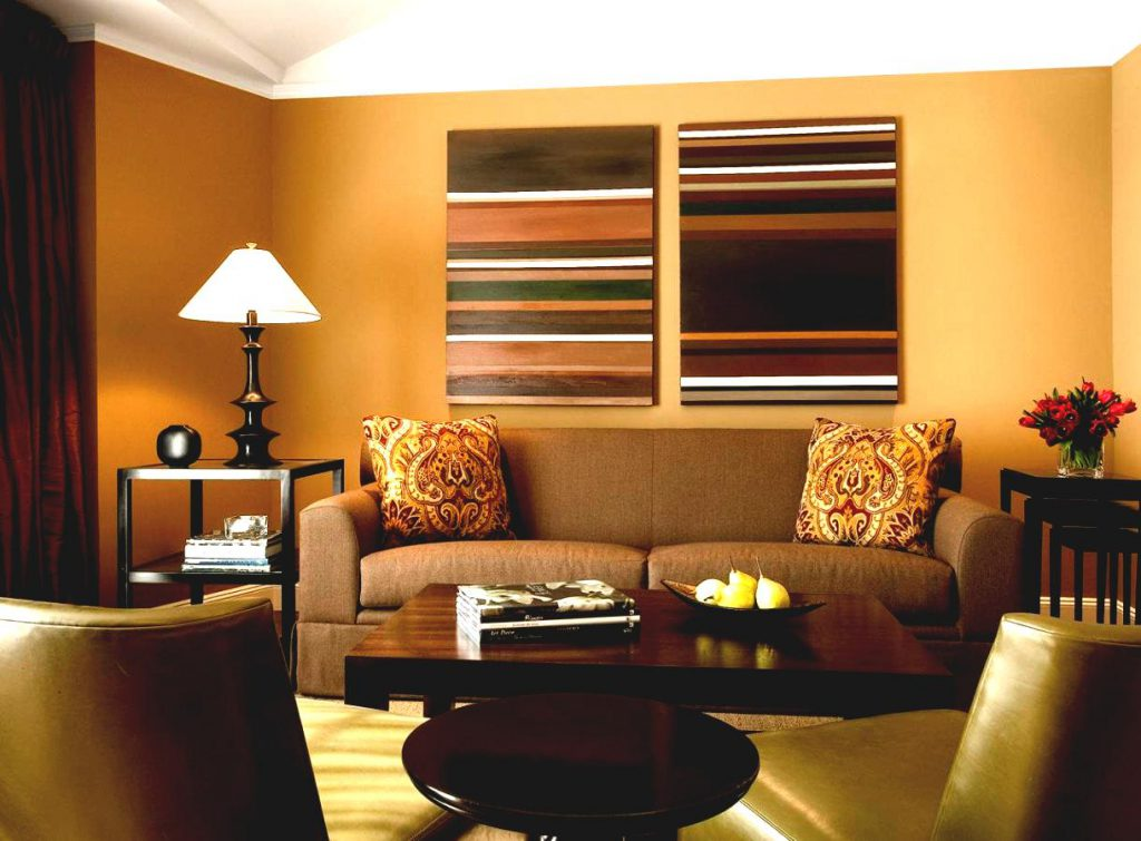 Top Living Room Paint