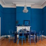 Top Photos Selection Blue Room Colors Homes