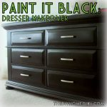 Top Refinishing Bedroom Furniture Black Interior Exterior