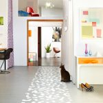 Top Stencil Painted Rug Ideas Wood