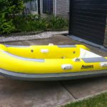 Topside Paint Inflatable Boat Repair Restoration Products Australia New