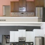 Transformed Kitchen Paint House