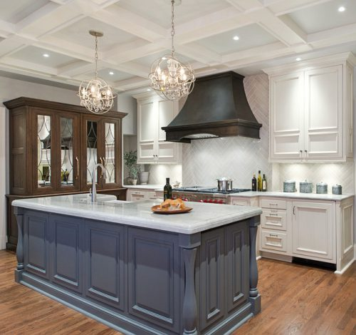 Transitional Kitchen Renovation Home Bunch Interior Design