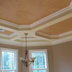 Tray Ceiling Paint