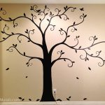 Tree Wall Murals Hand Painted Mural Exampleswall