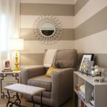 Trending Tuesday Cabana Stripes Paint Horizontal Wall Creative