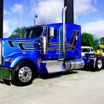 Truckworx Kenworth Twitter Thrilled Have Awesome Fury Mariner