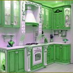 Two Tone Painted Kitchen Cabinet Ideas Home