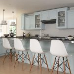 Two Toned Cabinet Ideas Color Trends Rta