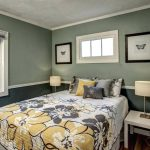 Two Toned Painting Ideas Cars Tone Bedroom Paint Interior Wall