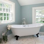Type Paint Best Bathrooms New House