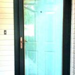 Type Paint Exterior Door Jovemaprendiz