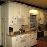 Type Paint Kitchen Cabinets
