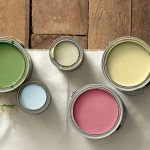 Types Interior Paint Paints Different Surface Diy
