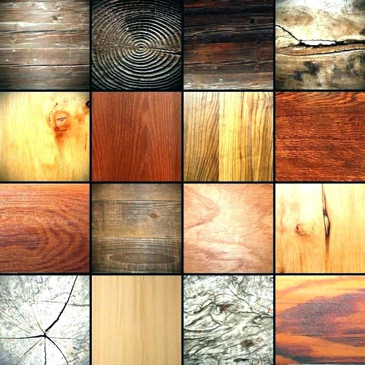 Types Wood Used Furniture Pjservices