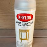Unbiased Review Spray Wax Chalky Finish Paint